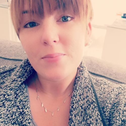Audrey T. - Assistante administrative et financière