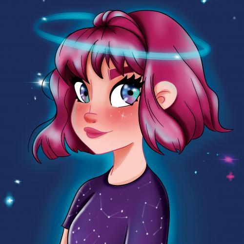 Elodie B. - Illustratrice Professionnelle