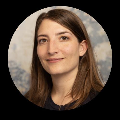 Sarah A. - Content strategist