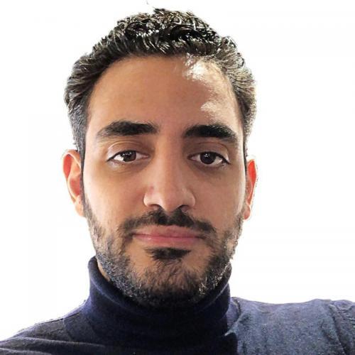 Hassan S. - Business developer et community manager
