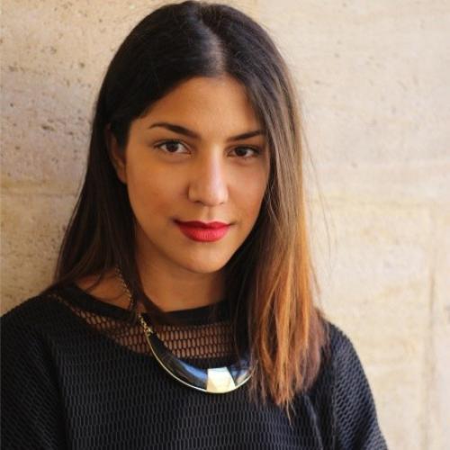 Nora S. - Consultant Marketing & Communication
