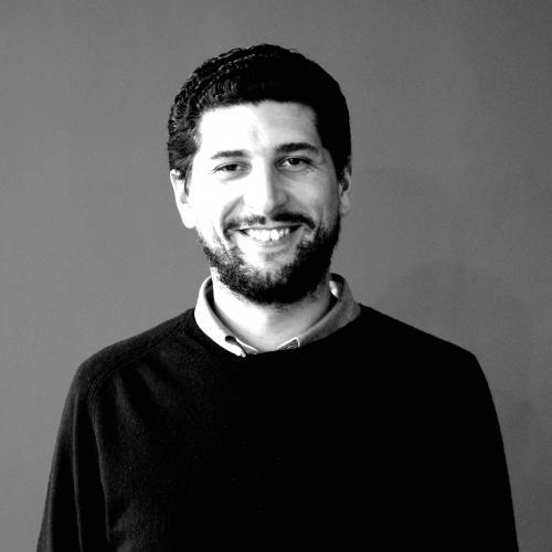 Alexandre G. - Développeur Fullstack