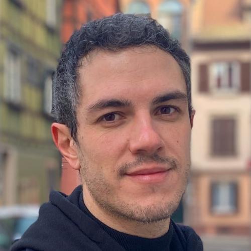 Quentin L. - Développeur front-end / Webflow / UX-UI