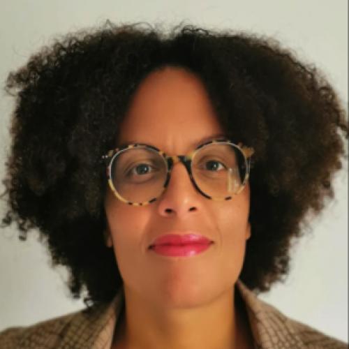 Céline M. - Manager QHSE