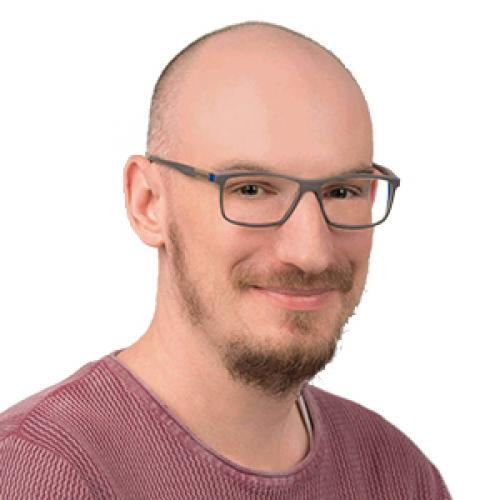 Nicolas W. - ✅  Développeur PHP, Wordpress, Prestashop, Symfony