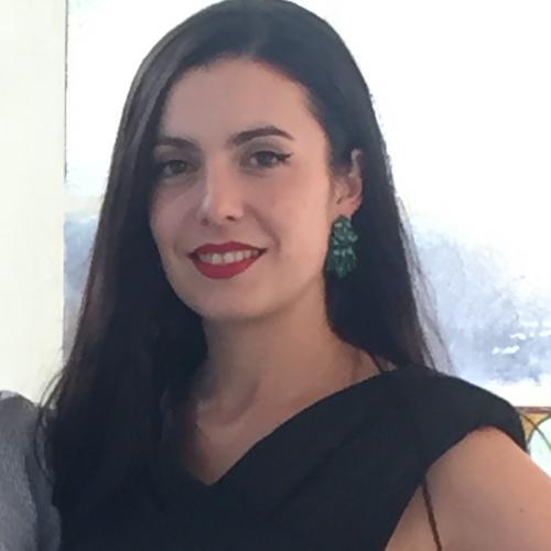 Camille M. - Correcteur - Relecteur - Traducteur