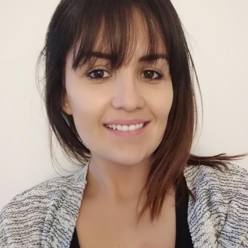 Emilie M. - Webdesigner, Développeur front, infographiste