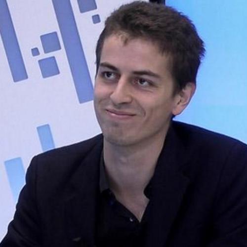 Marius A. - Rédacteur de contenus - communication éditoriale