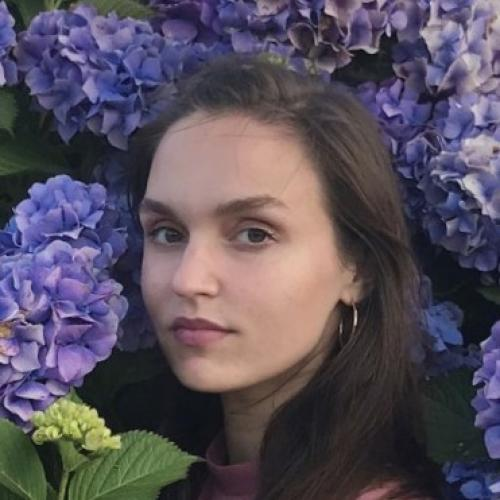 Justine R. - Illustratrice et Designer Textile freelance