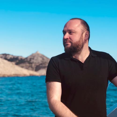 Alexandre G. - Développeur Full Stack Spé Prestashop - Formateur