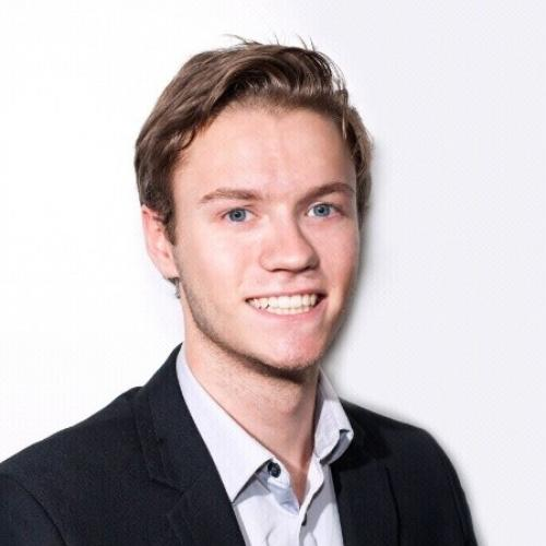 Clément P. - Ingénieur FullStack