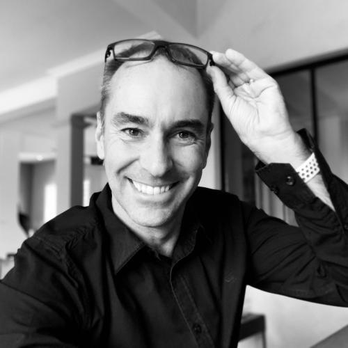 Laurent M. - Directeur Marketing - Consultant Marketing Digital