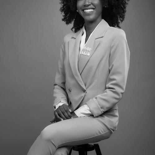 Ashley N. - Consultante Stratégie de Marque & Communication