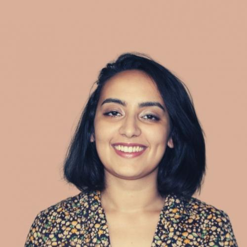Sarah O. - Brand manager