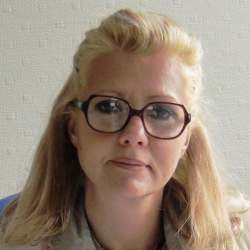 Anne C. - Acheteur International -Supply chain