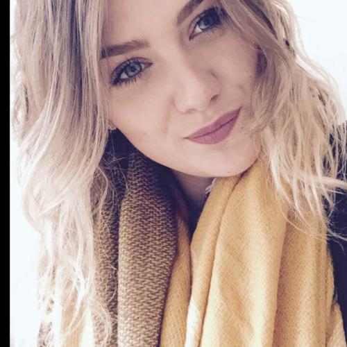 Vanessa G. - UX Designer / Développement de site web