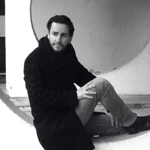 Nicolas T. - Directeur de creation Digital ( mobile / web)