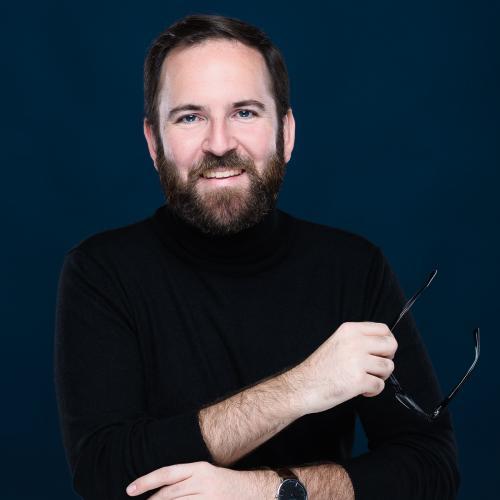 Johann L. - Rédacteur - Consultant communication 360 - Plume