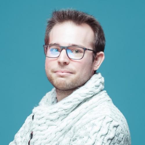 Pierre-antoine T. - Chef de Projet Digital | Web, Mobile & E-Commerce