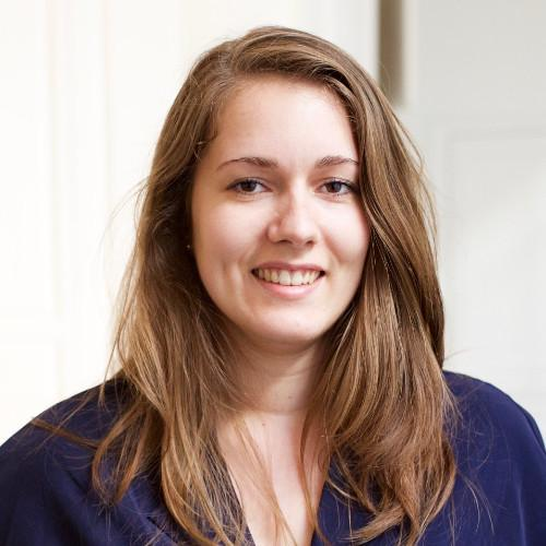 Laetitia A. - Chef de Projet Innovation Design thinking / Design Sprint