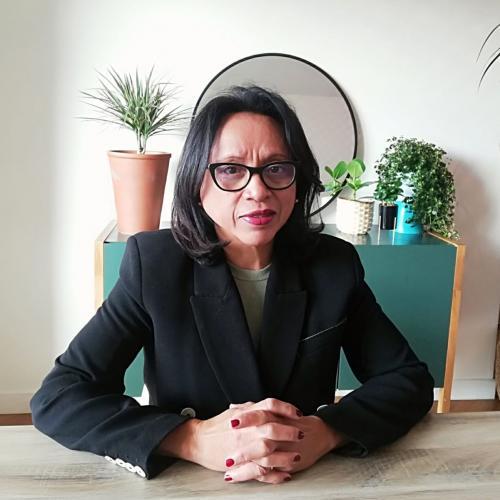Lucie R. - Gestionnaire Paie / Assistante RH /Comptabilité