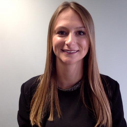 Marie H. - Consultante marketing   Transition digitale