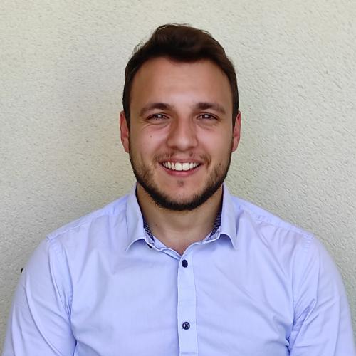 Benjamin Z. - Développeur Web PHP Junior
