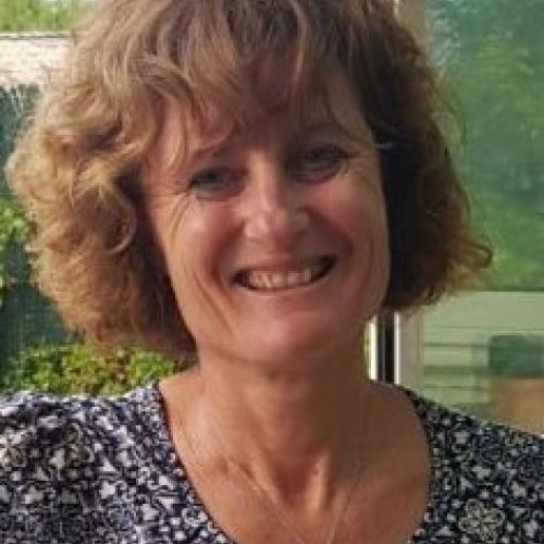 Catherine L. - Secrétaire Administrative et Commerciale