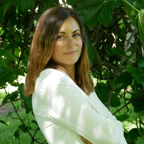 Agathe D. - Social Media Manager - Community Manager - Rédaction web