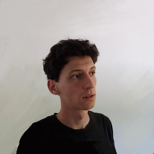 Rémi M. - Illustrateur - dessinateur