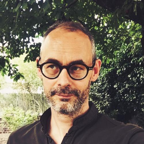 Pacôme Q. - Graphiste - directeur artistique