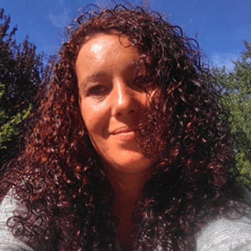 Delphine C. - Développeur Web / Webmaster