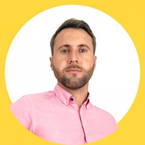 Jean-sebastien C. - Responsable Commercial et Marketing