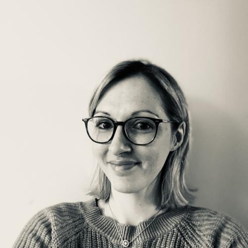 Aurélie B. - Consultante recrutement