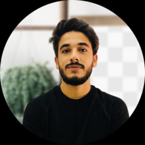 Yassine L. - Ingénieur d'étude et développement informatique